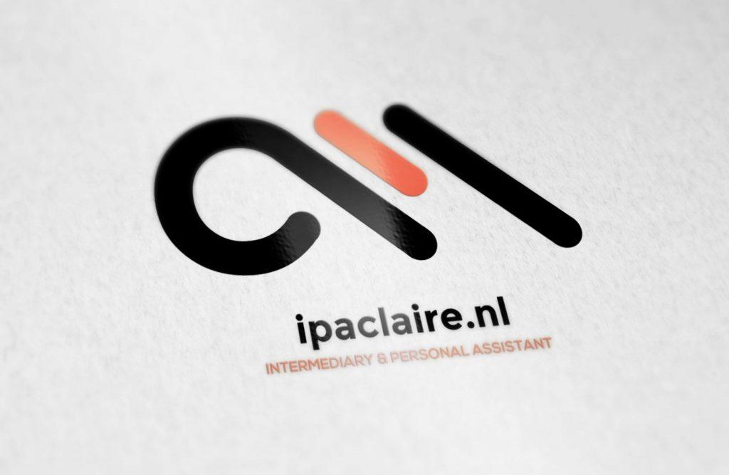 Logo I&PA Claire