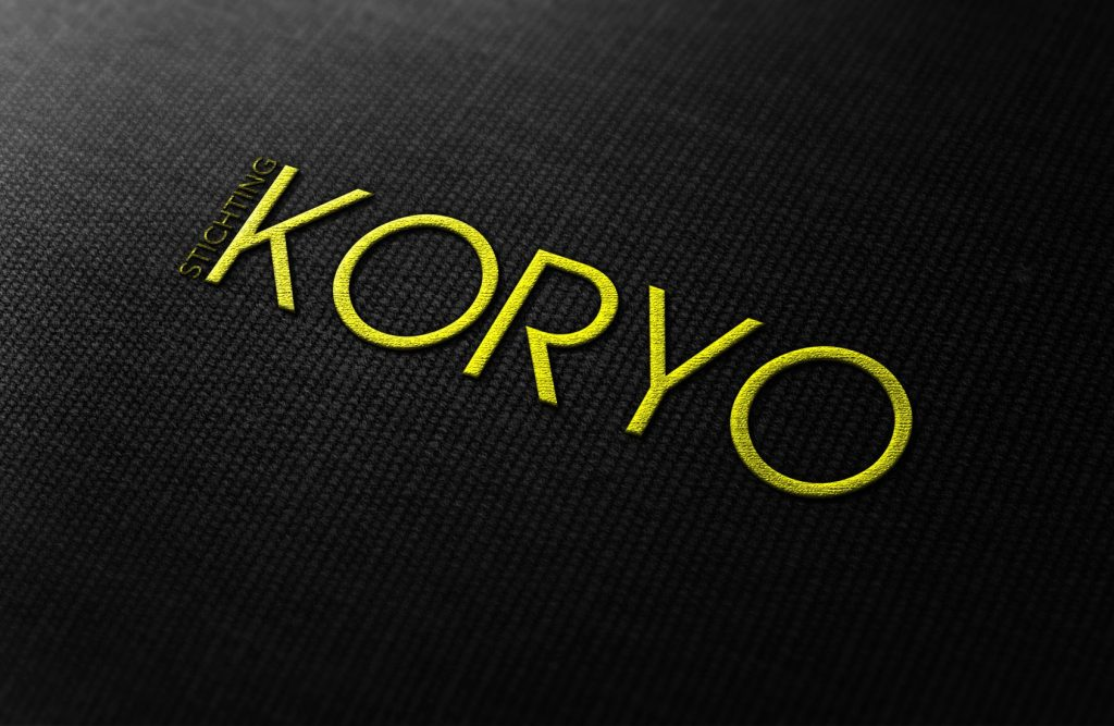 Logo Stichting Koryo