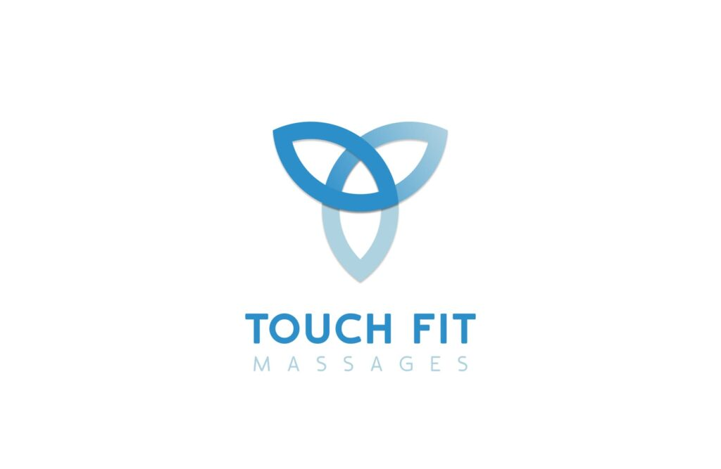 Logo Touch-Fit Massages