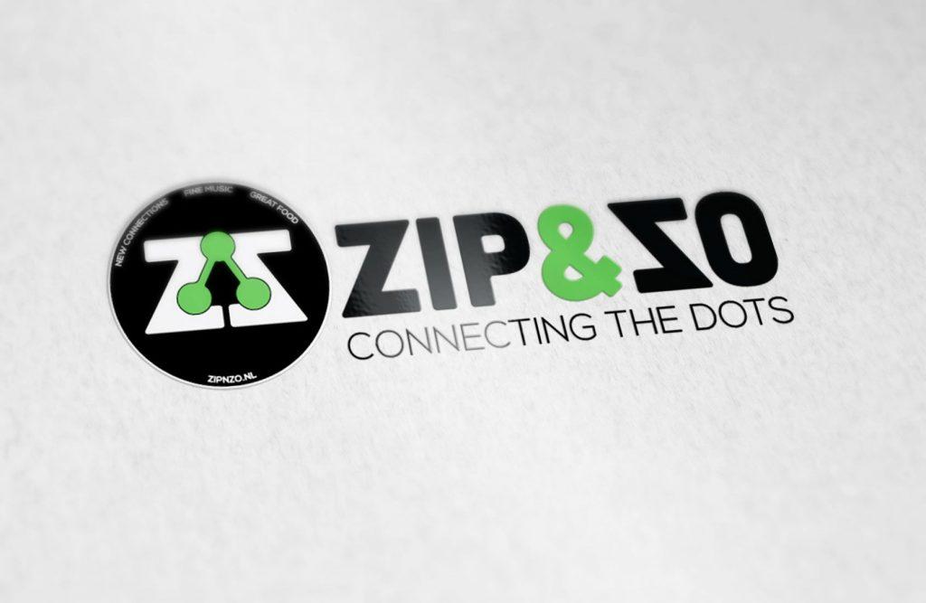 Logo Zip & Zo