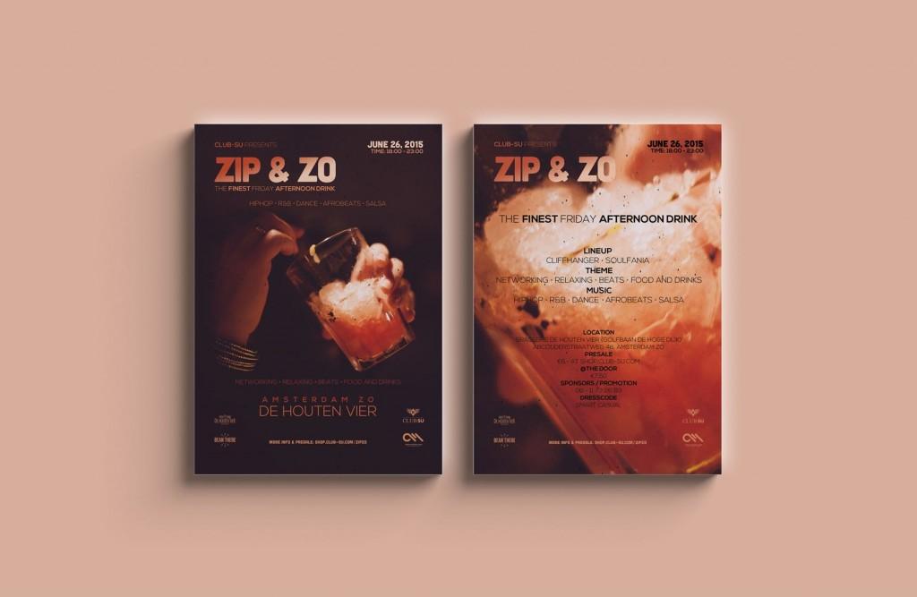 Flyer 3e Editie